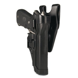 Blackhawk SERPA 2 Government Right Hand Holster