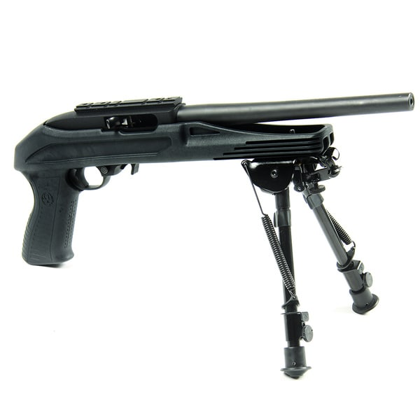 Blackhawk Axiom Stock, Ruger Charger Black