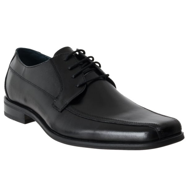 Steve Madden Men's 'Rynk' Leather Oxfords