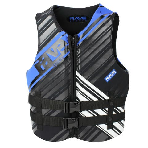 RAVE Sports Men's Large Neoprene Life Vest