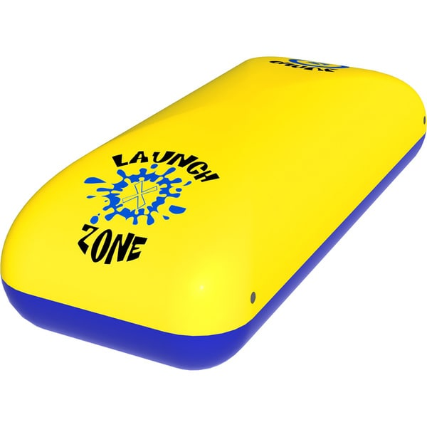 Rave Sports Launch Pad