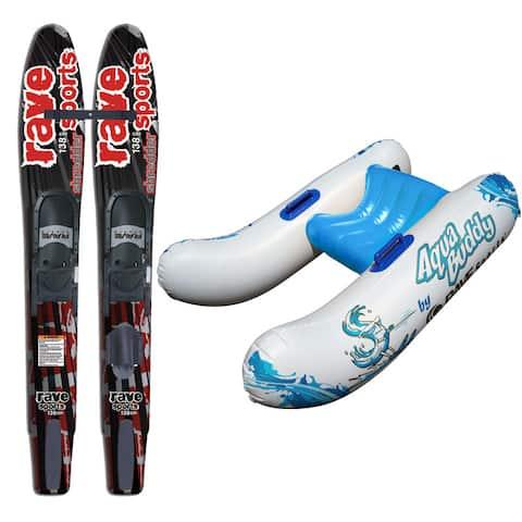 RAVE Sports Jr. Skier Starter Package