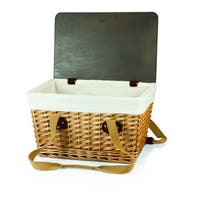 Canasta Willow Picnic Basket