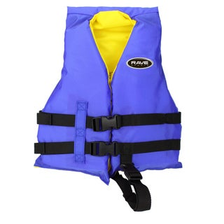 Link to Rave Sports Child Universal Life Vest Similar Items in Boats & Kayaks