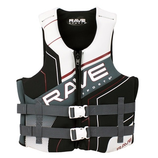 Rave Sports XL/2XL Adult Dual Neoprene Life Vest