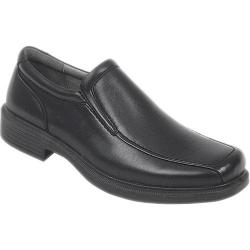 Deer Stags Men's Greenpoint Black Loafers