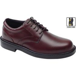 Deer Stags Times Men's Brown Smooth Shoes (More options available)