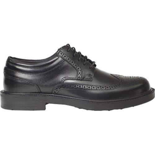 Men's Deer Stags Tribune Black Smooth