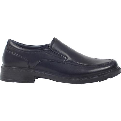 Men's Soft Stags Mason Black