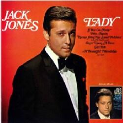 JACK JONES - LADY & JACK JONES SINGS