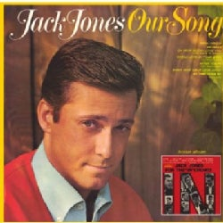 JACK JONES - OUR SONG & FOR THE IN CROW