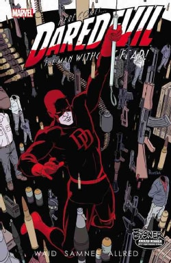 Daredevil by Mark Waid 4 (Paperback)