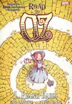Oz: Road to Oz (Paperback)