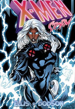 X-Men: Storm (Paperback)