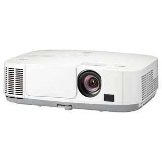 NEC Display NP-P401W LCD Projector - 720p - HDTV - 16:9