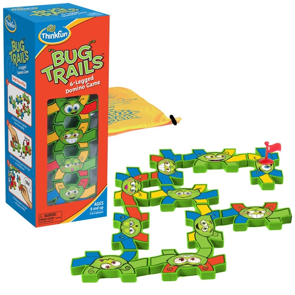Think Fun Bug Trails Game. Opens flyout.
