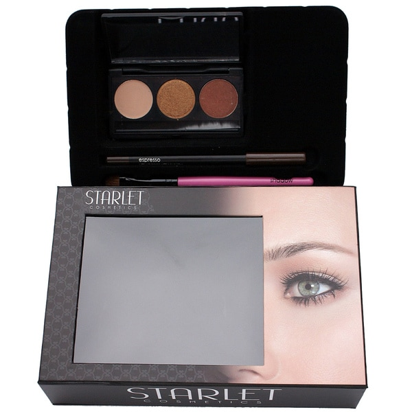 Starlet Bronze Eye Collection Kit