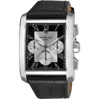 raymond weil men s don giovanni cosi grande chronograph watch raymond weil men s don giovanni cosi grande chronograph watch shipping today overstock com 15323272