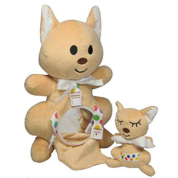 Buckleyboo BuckleyBoo Crib-a-Roo Learning Toy