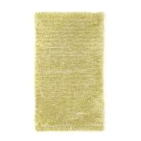 Hand-tufted Elle Citron Shag Rug - 2'3 x 3'9