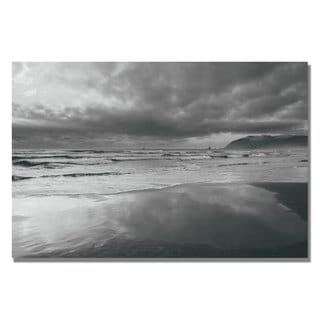 Ariane Moshayedi 'Reflections' Canvas Art