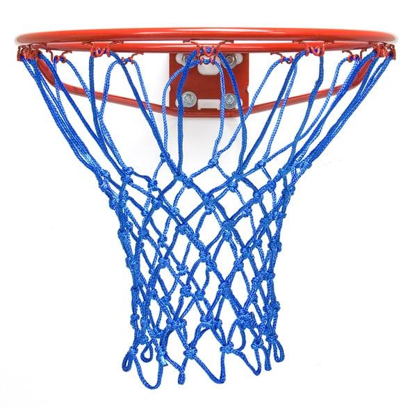 Krazy Netz Royal Blue Basketball Net