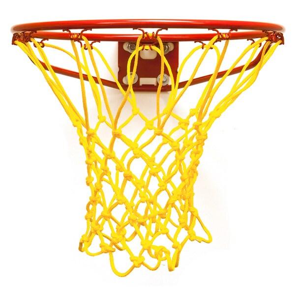 Krazy Netz Gold Basketball Net
