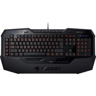 Roccat Isku FX - Multicolor Gaming Keyboard|https://ak1.ostkcdn.com/images/products/7951089/P15324280.jpg?impolicy=medium