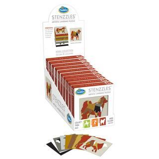 Think Fun Stenzzles Dogs Game|https://ak1.ostkcdn.com/images/products/7951250/Think-Fun-Stenzzles-Dogs-Game-P15324385.jpg?impolicy=medium