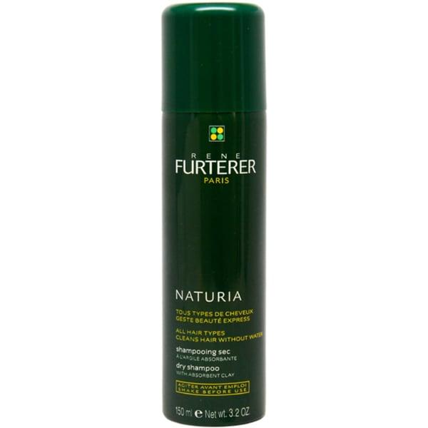 Rene Furterer Naturia Dry Shampoo 3.2-ounce Spray