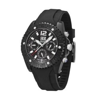 Ingersoll Men's 'Yuca' Automatic Chronograph Watch