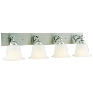 Design House Ironwood Energy Star 4-light Vanity