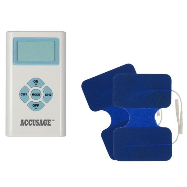 Accusage Massager Pro