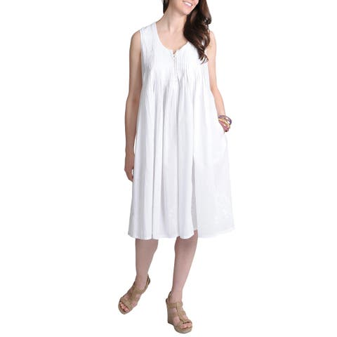 Buy Nightgowns La Cera Pajamas   Robes Online at Overstock.com  07cd14c37