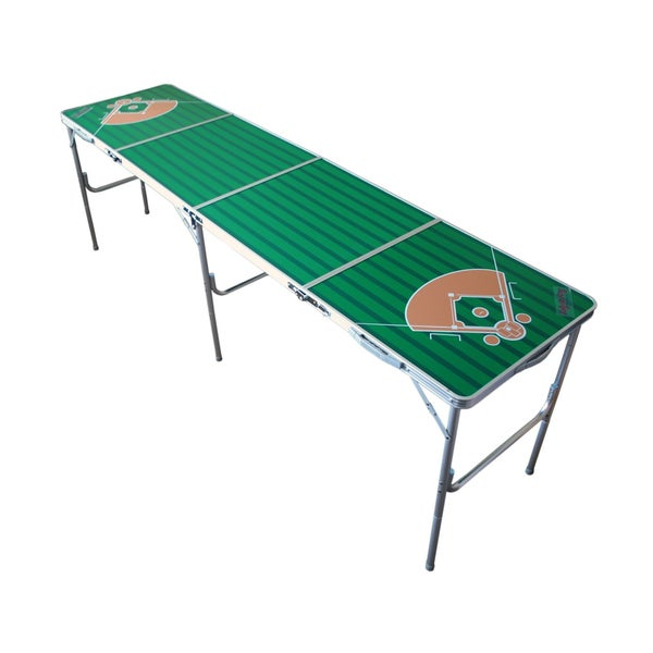 Ultimate Tailgating Table