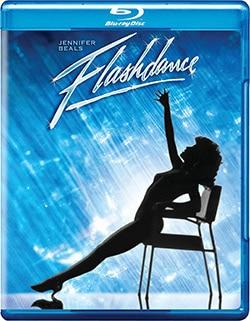 Flashdance (Blu-ray Disc)
