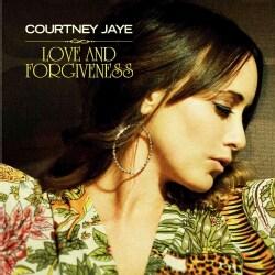COURTNEY JAYE - LOVE & FORGIVENESS