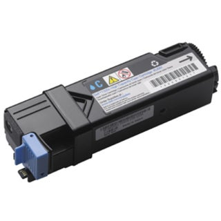 Dell KU051 Toner Cartridge - Cyan