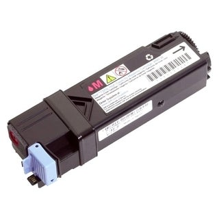 Dell FM067 Original Toner Cartridge - Magenta
