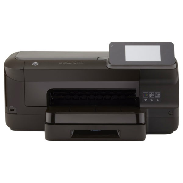 HP Officejet Pro 251DW Inkjet Printer - Color - 1200 x 1200 dpi Print