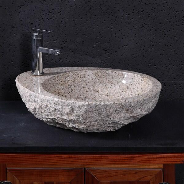 Elysia Vessel Sink