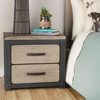 The Gray Barn Heritage 2-drawer Nightstand