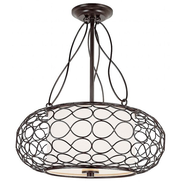 trans globe lighting 18 inch bird cage pendant light fixture cage lighting pendants