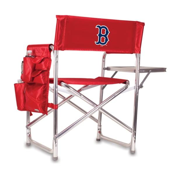 'MLB' American League Aluminum Sports Chair