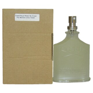 Creed Royal Water 2.5-ounce Millesime Spray (Tester)