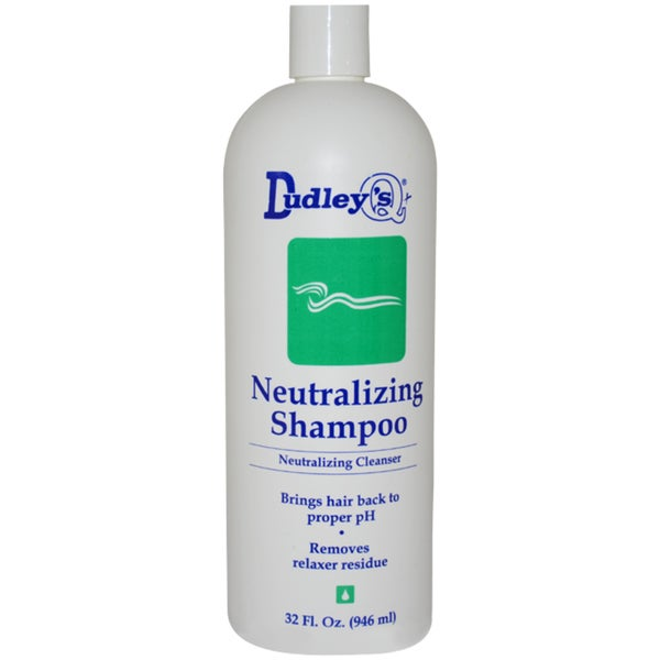 Dudley's Neutralizing Cleanser 32-ounce Shampoo