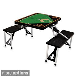Picnic Time 'MLB' American League Picnic Table|https://ak1.ostkcdn.com/images/products/7954451/Picnic-Time-MLB-American-League-Picnic-Table-P15327026.jpg?impolicy=medium
