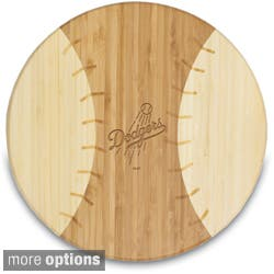 MLB National League 'Homerun!' Bamboo Round Cutting Board|https://ak1.ostkcdn.com/images/products/7954452/MLB-National-League-Homerun-Bamboo-Round-Cutting-Board-P15327028.jpg?impolicy=medium