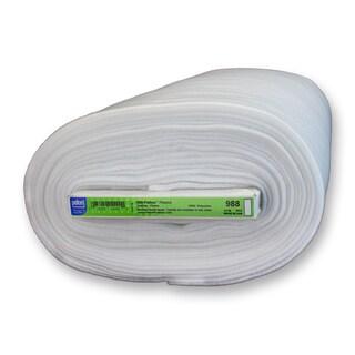 Pellon 988 Sew-In Fleece Interfacing (45-inch x 10yd)