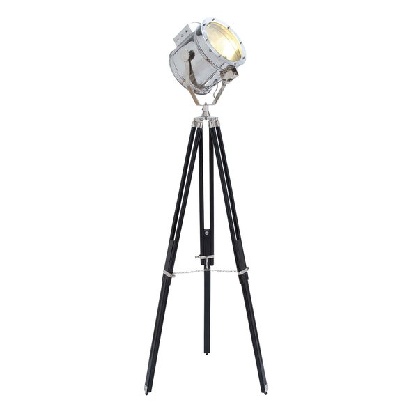Movie Studios Decorative Floor Prop Lamp With Tripod